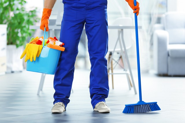 Orange House Cleaning Services
